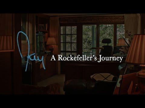 Jay: A Rockefeller