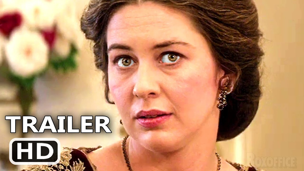Download QUEEN MARIE Trailer (2021) Drama Movie