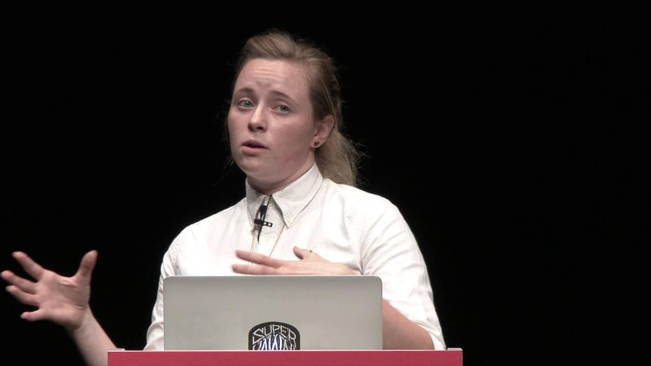 Discussion on this topic: Iona Morris, lauren-mccrostie/