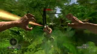 Far Cry Instincts Predator IGN Review