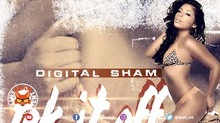 Digital Sham - Tek It Off - March 2019