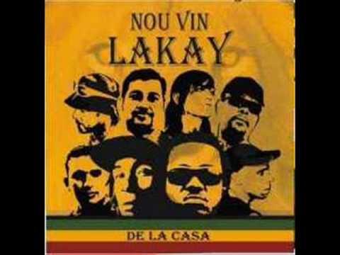 Lou Vin Lakay - mama