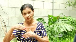 Matérias: a superação de dona Dalva e a construção premiada de sua casa