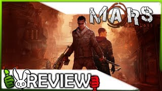 Mars: War Logs REVIEW - Haasty Review