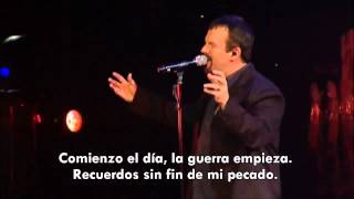 [Sub Esp] East to West (live) - Casting Crowns