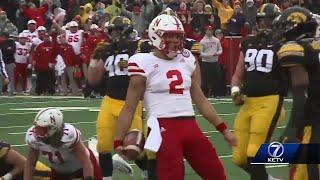 4 Downs: Sean Callahan on Nebraska in year 2 under coach Scott Frost
