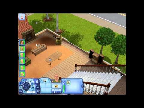 Sims 3 eigene Musik einfügen/benutzen [Deutsch] [HD]