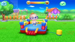 Baby Boss - Care & Dress Up | Kids Fun | Learning with games – Games for kids