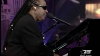 stevie wonder for ray charles dead i