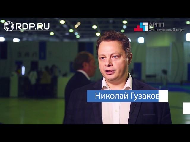 Интервью с основателем RDP.RU. Специально для АРПП