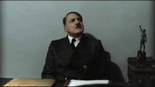 """Hitler is asked """"Who are you?"""""""