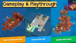 New Similar Apps Like Idle Arks Build at Sea guide and tips