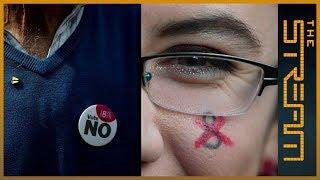 🇮🇪 Will an abortion referendum divide Ireland?   The Stream