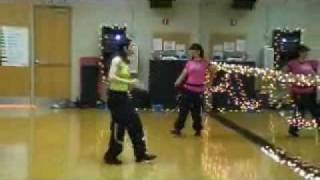 Zumba - Shelby County Branch YMCA