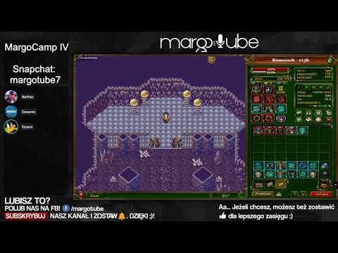 MargoTube Podcast #4 - MargoCamp IV, Snapchat