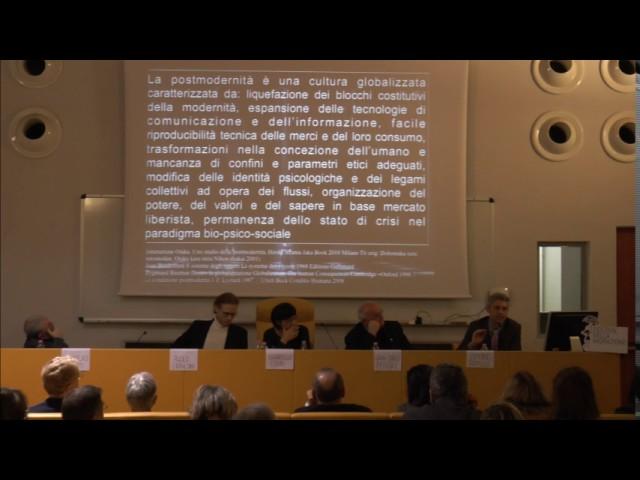 Festival della migrazione 2016 - intervento di Paolo Cianconi - prima parte