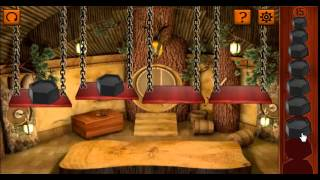 Escape the Grand Oak Level 15