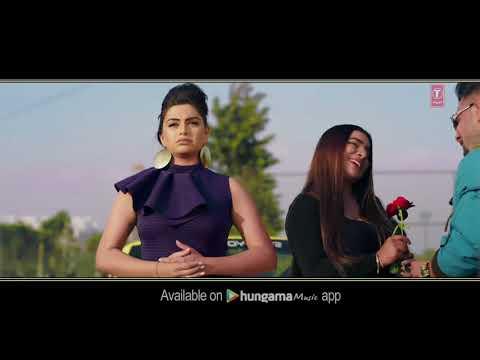 Ohi BoldiNisha Bano (Full Song) KV Singh | Latest Punjabi Songs 2018 | T-Series