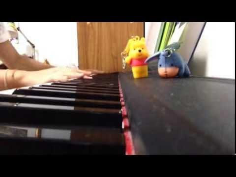 โปรดเถิดรัก - piano cover [by.ninamp]
