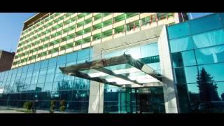 видео гостиница в Запорожье