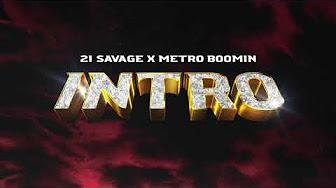 21 savage x metro boomin savage mode 2 youtube 21 savage x metro boomin savage mode