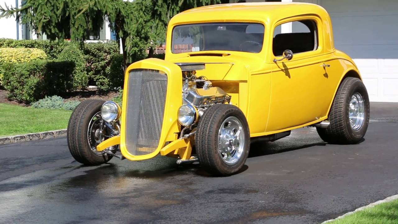1933 chevrolet 3 window steel coupe for sale 540 motor for 1933 chevy 3 window coupe for sale