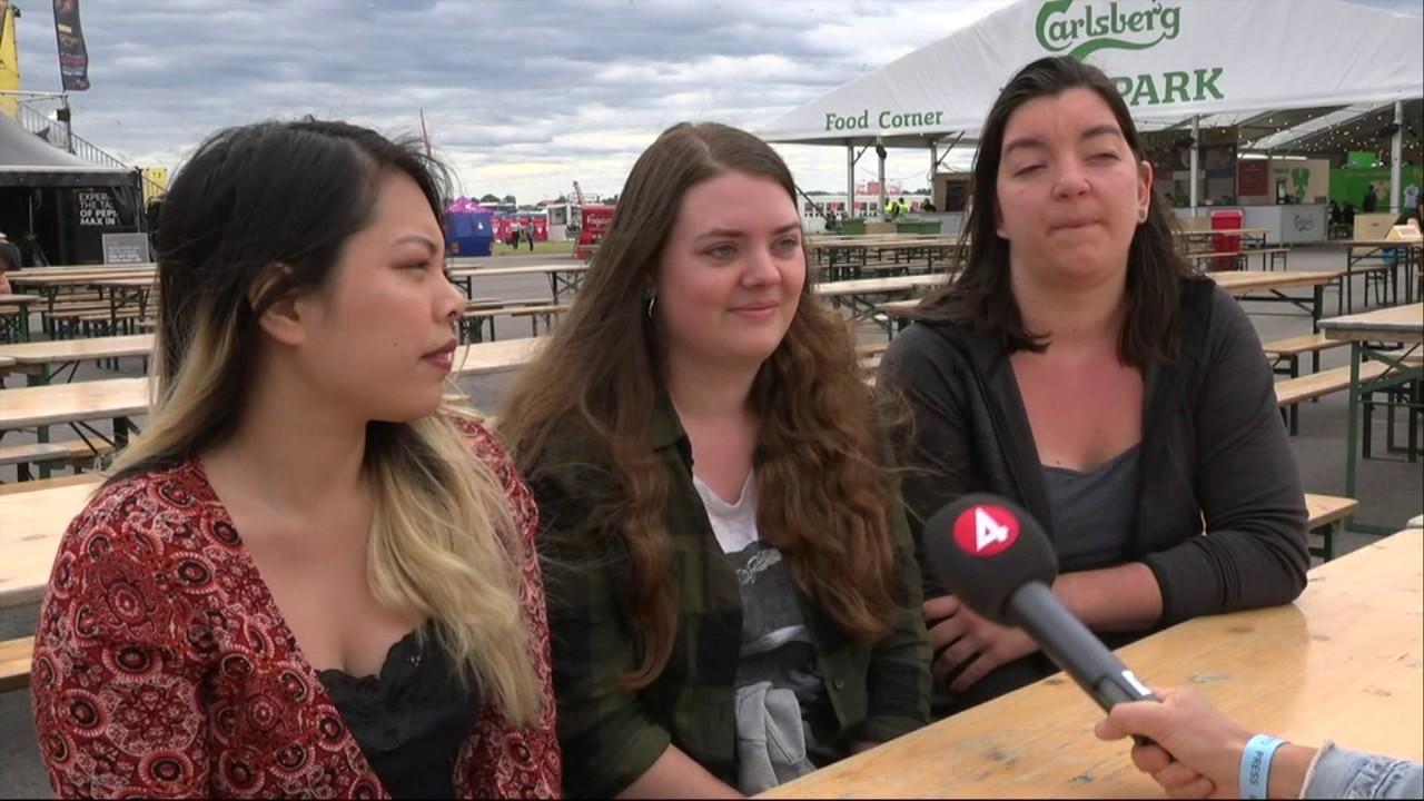Festivalen Lagger Ner Orsaken Sags Vara De Sexuella Overgreppen Nyheterna Tv4 Youtube