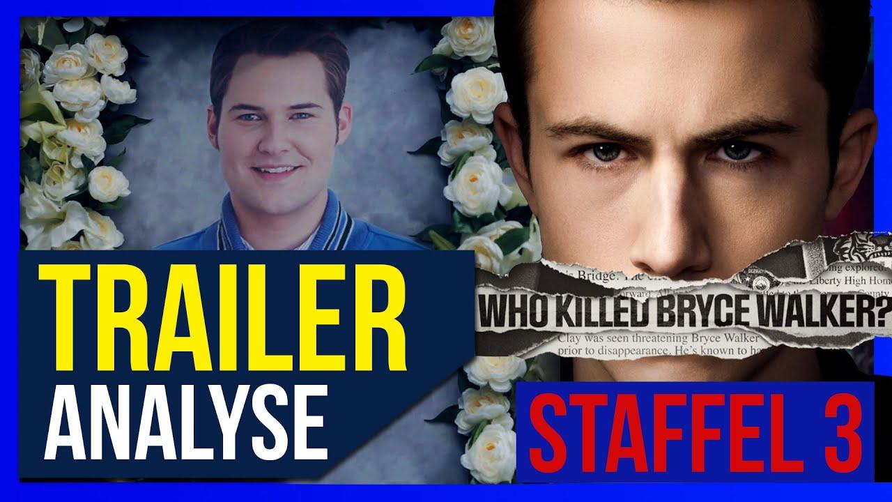 Bryce Tote Mädchen Lügen Nicht
