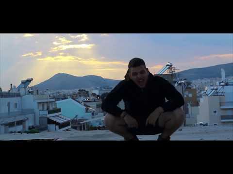 APOK (YSM) - ΜΑΥΡΟ ΚΟΥΦΑΡΙ (PROD.OUTLAW MANIAK) (OFFICIAL VIDEO CLIP)