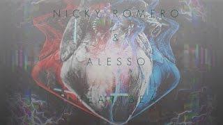 Nicky Romero & Alesso - Heartbeat ©