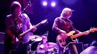 Pat Travers Band - Boom Boom (Out Go The Lights) - Munich 10 Nov 2013