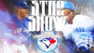 Marcus Stroman | 2017 Blue Jays Highlights ᴴᴰ