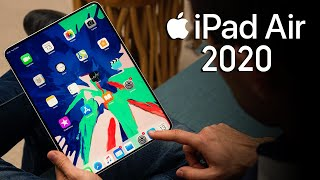 Apple iPad Air 2020 - This Is Insane!