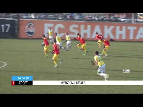 ТРК ВіККА: На Черкащині визначили найкращу юнацьку команду з міні-футболу