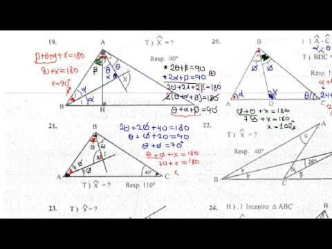 Geometria de calvache