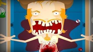 A TERRÍVEL MORTE! - Amateur Surgeon