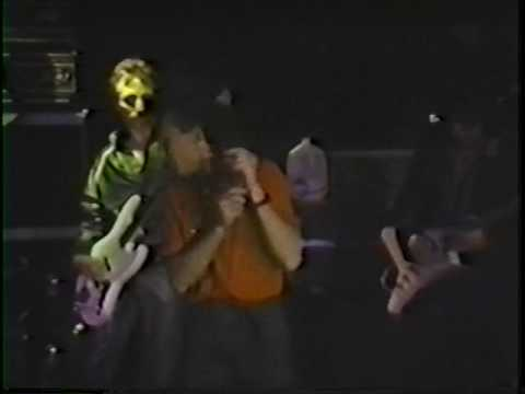 The Tubes - Live in San Francisco (1985)