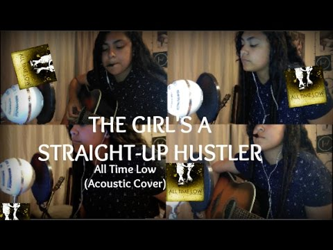 girls hustler straight up This a