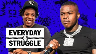 DaBaby 'KIRK' Album Review, J. Cole Done with Features, $200K For Radio Play? | Everyday Struggle