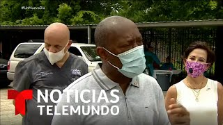 Las Noticias de la mañana, 29 de junio de 2020 | Noticias Telemundo