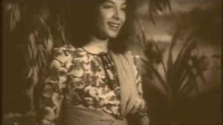 film lahore 1949.. lata mangeshkar & karan diwan..dunya hamare pyar ki yunhi jawan rahe