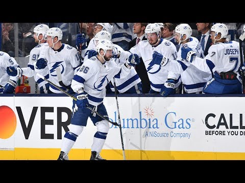 Ronnie And TKras - Tampa Bay Lightning: Bolts Got 99 Problems But A Kuch Aint One