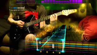 "Rocksmith 2014 - DLC - Guitar - The Subways "" Rock and Roll Queen"""
