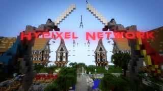 Hypixel Network Dubstep Server Trailer