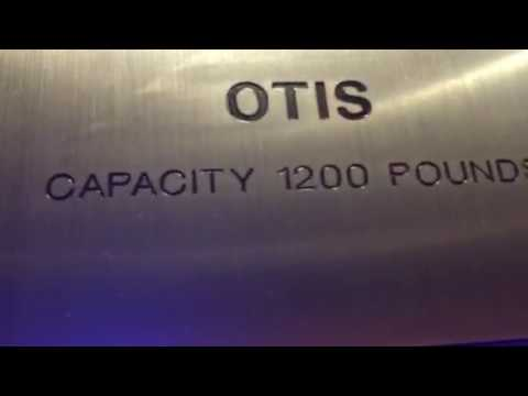ALMOST BUSTED: DOVIS Elevator - Unknown Office Building - Cambridge MA