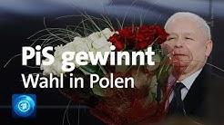 Parlamentswahl in Polen