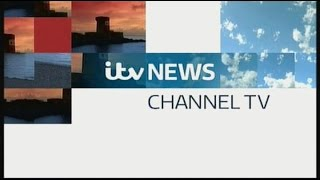 ITV News Channel TV: First bulletin from Castle Quay - 7th June 2015