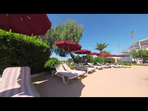 St Raphael Resort /Limmasol /Cyprus/Sunway Travel Group