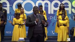 Baixar Comment sauver une famille influencée par les démons? Frère DAVE NGELEKWA culte du 3 Novembre 2019