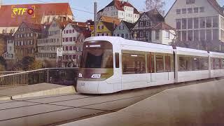 Mehrheit der Unternehmen gegen Tübinger Innenstadtstrecke der Regionalstadtbahn